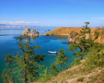 Большое Байкальское лето - комфорт-тур