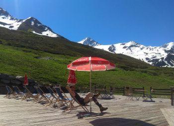 Макси тур в Альпах: Три страны – четыре вершины
