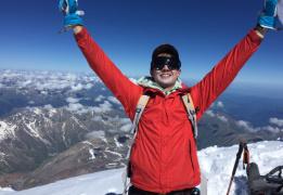 Эльбрус за 8 дней: Восхождение на пик (с размещением в гостиницах и альпинистском приюте)