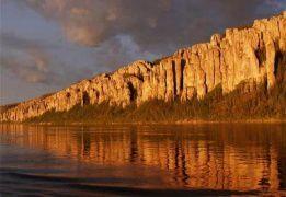 Между двух столбов – путешествие к Синским и Ленским столбам в Якутии