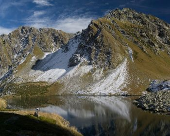 Уикенд на Загеданских озёрах: восхитительная Карачаево-Черкесия