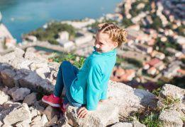 Тур в Черногорию для детей и их родителей