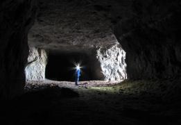 Поход в Камские пещеры