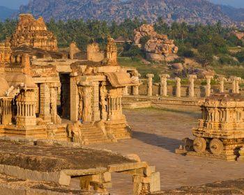 Невероятная Индия (разведка)