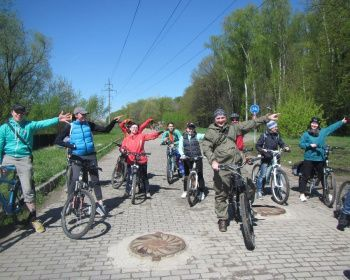 Велопрогулка по парку Лосиный остров - г. Москва: 33 фото из похода | Подмосковье: фотогалерея, видео с маршрута