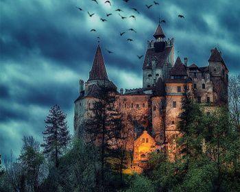 Заповедная Румыния. Охотничьи угодья графа Дракулы