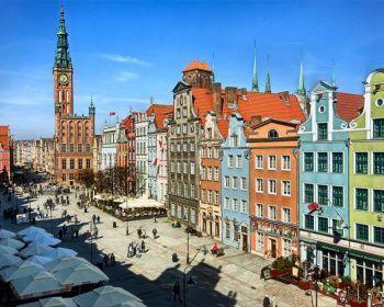 Восточная Пруссия на велосипеде