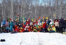 Зимний семейный лагерь в Подмосковье - Автостопом по Галактике!