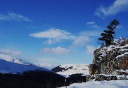 Горный лагерь в Мезмае (зимняя программа) [Кавказ]