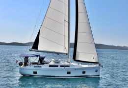 Недельный тур из Фетхие, с обучением яхтингу на парусной яхте