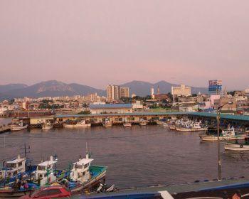 Южная Корея - страна утренней свежести