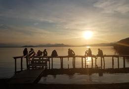 Райское SUP путешествие по Турции с автосопровождением. Разведка