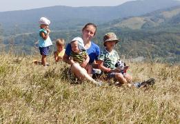 Семейный уют Кавказских предгорий