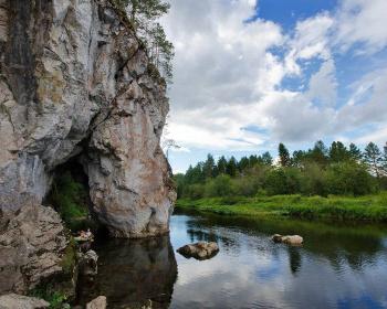 Оленьи ручьи. Большой экскурсионный маршрут