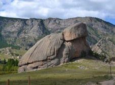 Монгольские сказания
