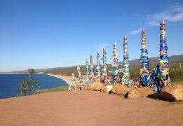 Приключенческий комфорт-тур По обе стороны Байкала (разведка)