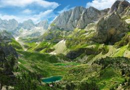Комфорт-тур в Албанию: Горы, озера, море и средневековые города (разведка)