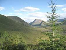 Байкальской тропой до Долины Вулканов