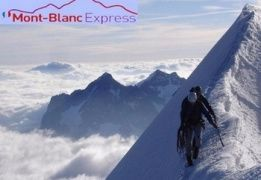 Экспресс-восхождение на Монблан (3 дня)