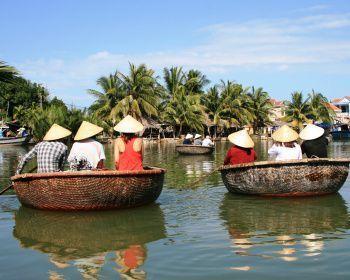 Центральный Вьетнам: Сердце малого дракона