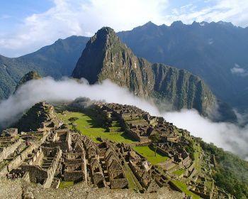 Перу: треккинг к городу инков Мачу-Пикчу