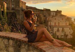 Экотур в Италии, с проживанием в доме на берегу моря