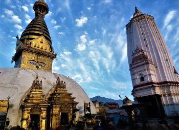 Мультитур по Непалу. Новогодняя программа