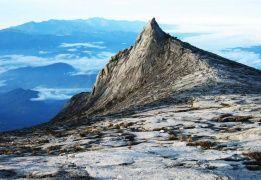 Остров Борнео. Горные пики и лазурные берега (разведка)