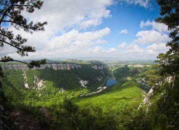 Три красивейших Каньона Крыма