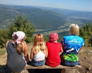 Путешествие муми-троллей в Сербию: семейный тур