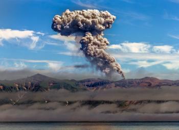 Камчатка + Северные Курилы: путешествие на остров Парамушир (Разведка)