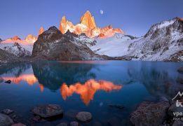 Патагония – жемчужина Южной Америки