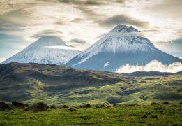 Сердце Камчатки – Природный парк Ключевской. Треккинг, сплав, восхождение на вулканы