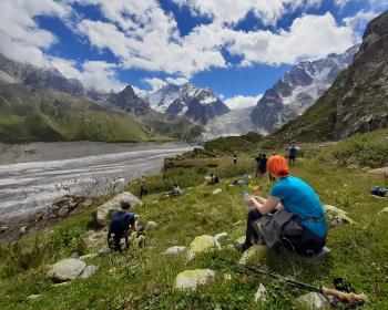 Семь чудес Северной Осетии