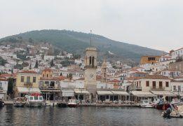 Путешествие в Элладу (по Греции на яхте)