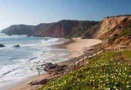 Путь Висентина с автосопровождением - познай Португалию изнутри