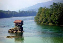 Прогулочно-познавательный комфорт-тур в Сербии (без рюкзаков)