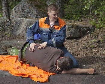 Курсы первой помощи в Москве: Спецкурс для туристов