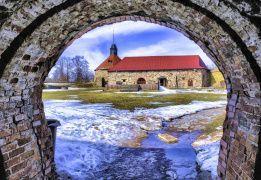 Путешествие в историю – Крепость Корела и Стрелецкий острог