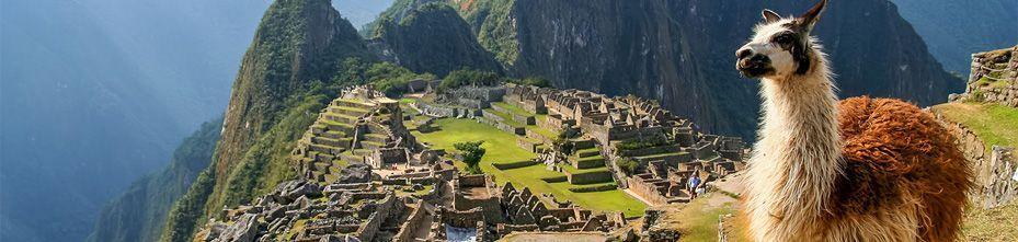 Боливия >> все маршруты