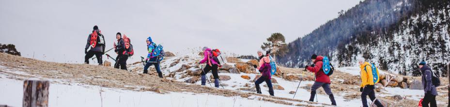 Туры по Камчатке на 4-7 дней