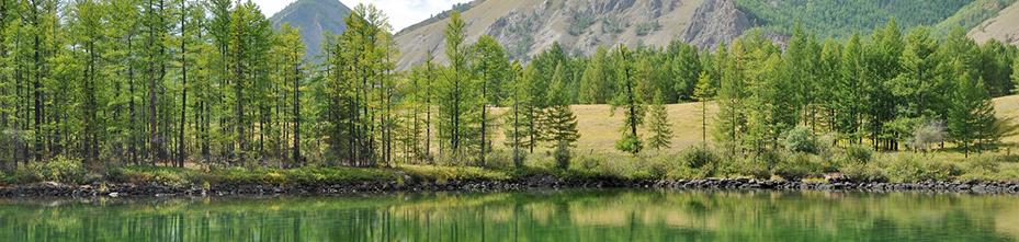 Туры по Забайкалью и Бурятии, сплавы по горным рекам