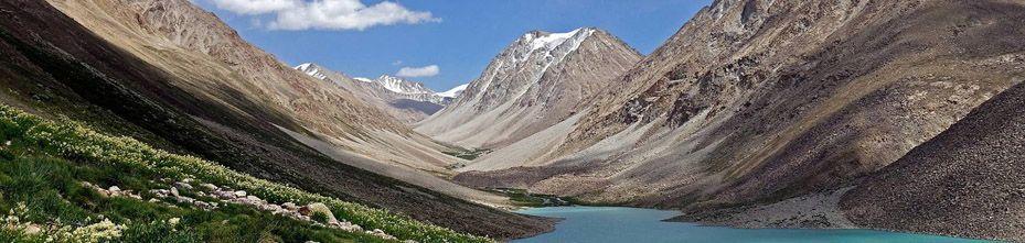 Туры по Таджикистану
