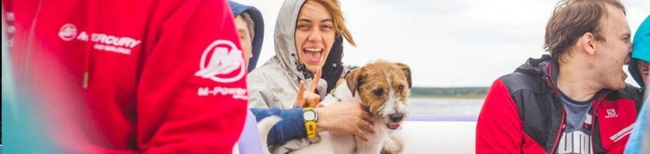 Можно с собакой | Кавказ >> все маршруты
