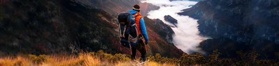 Походы по Швейцарии с рюкзаками