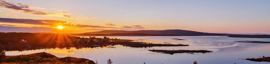 Походы и путешествия по Белому, Баренцеву и Норвежскому морям на моторных лодках