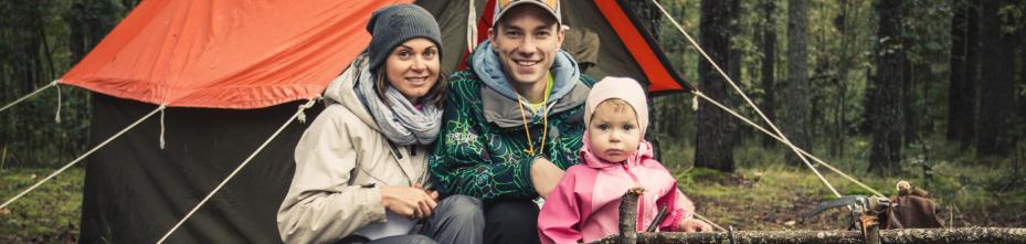 Для родителей с детьми | Карельский перешеек >> все маршруты