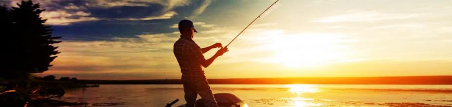 Туры с рыбалкой