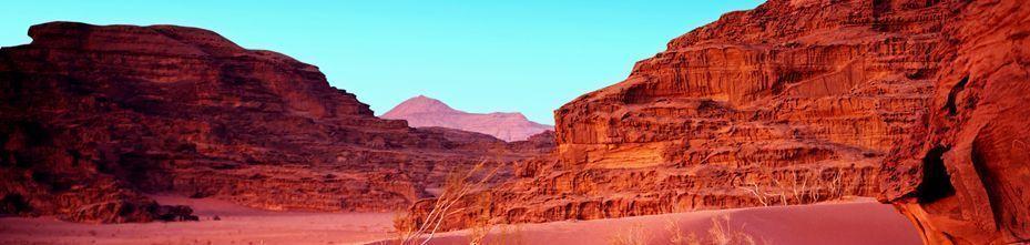 Туры по Ближнему Востоку