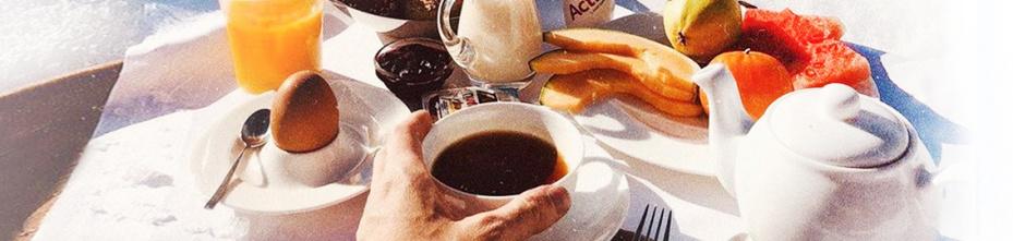 Походы с поваром или питанием в кафе